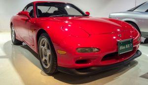Mazda Museum-17