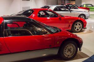 Mazda Museum-20