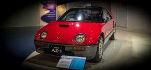 Mazda Museum-21