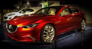 Mazda Museum-33