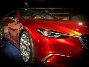 Mazda Museum-35