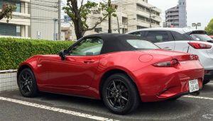 Mazda Museum-38