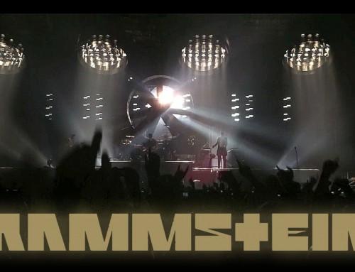 Rammstein – Frankfurt am Main (Festhalle) – 09.12.2011