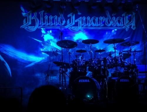 Blind Guardian live
